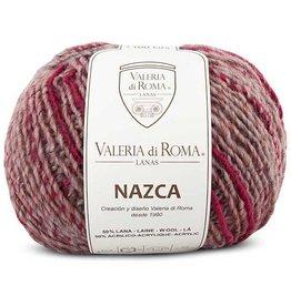Valeria Di Roma VDR Nazca