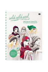 Rico Design RD Book - Wild Wild Wool