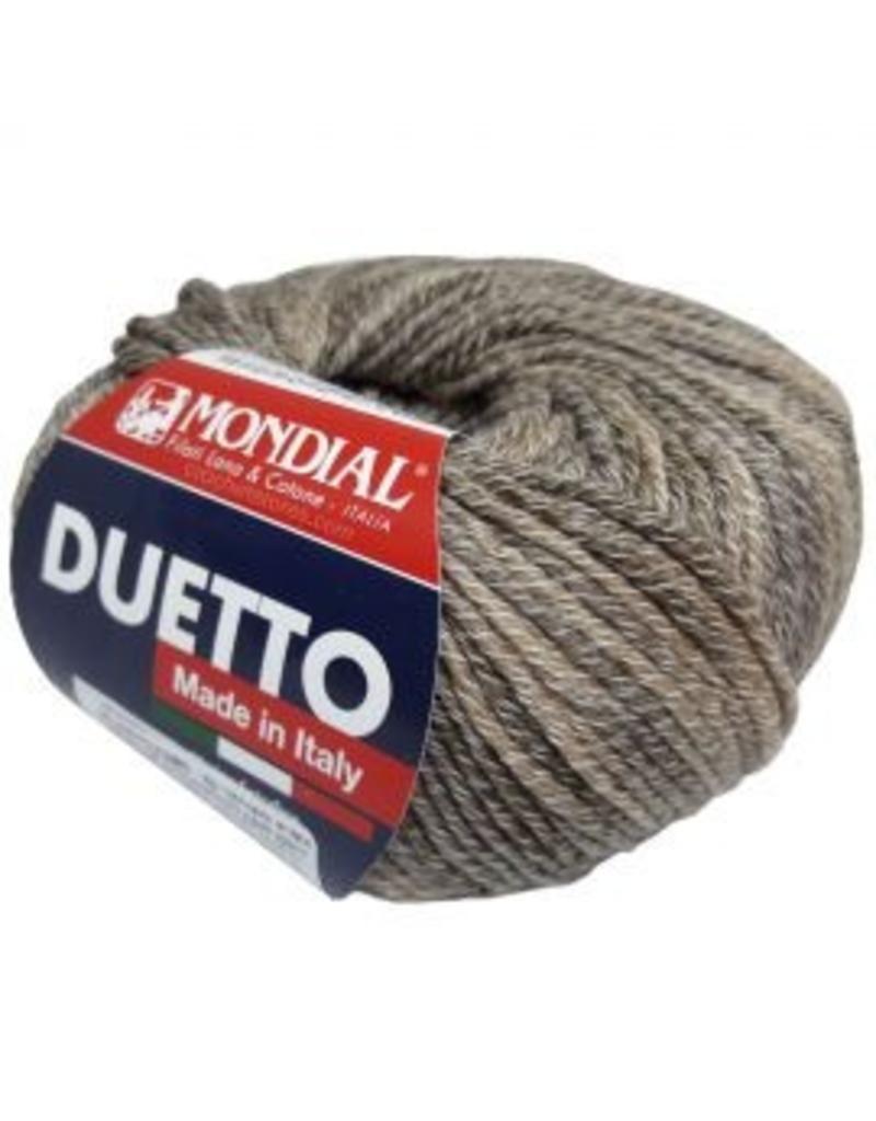 Mondial Italy MO Duetto Print