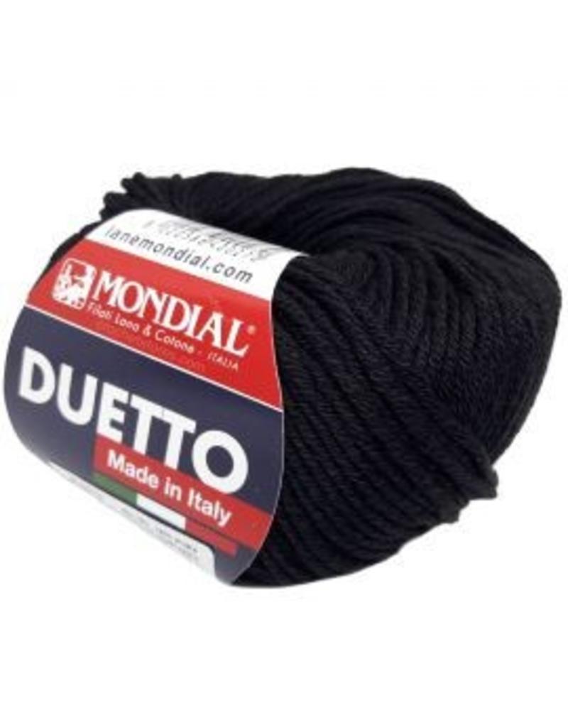 Mondial Italy MO Duetto