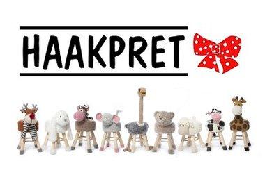 Haakpret