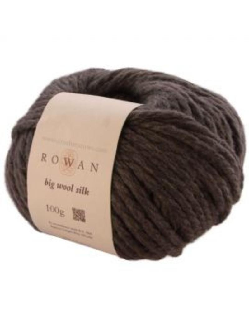 RW Big Wool Silk
