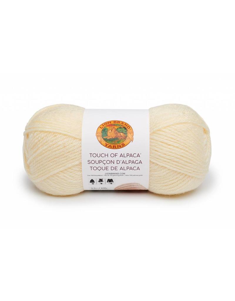LB Touch Of Alpaca - Crochet Stores Inc.