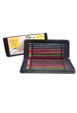 """Knitters Pride KP Dreamz Single Point0"""" (25cm) - Set of 9 - Free Shipping"""