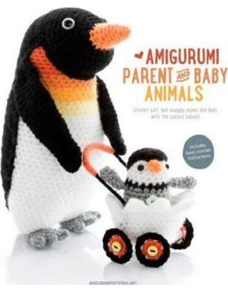 IPG Books IPG Amigurumi Parent And Baby