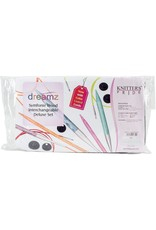 Knitters Pride KP Dreamz Deluxe Set (Normal IC) - Set of 9 - Free Shipping