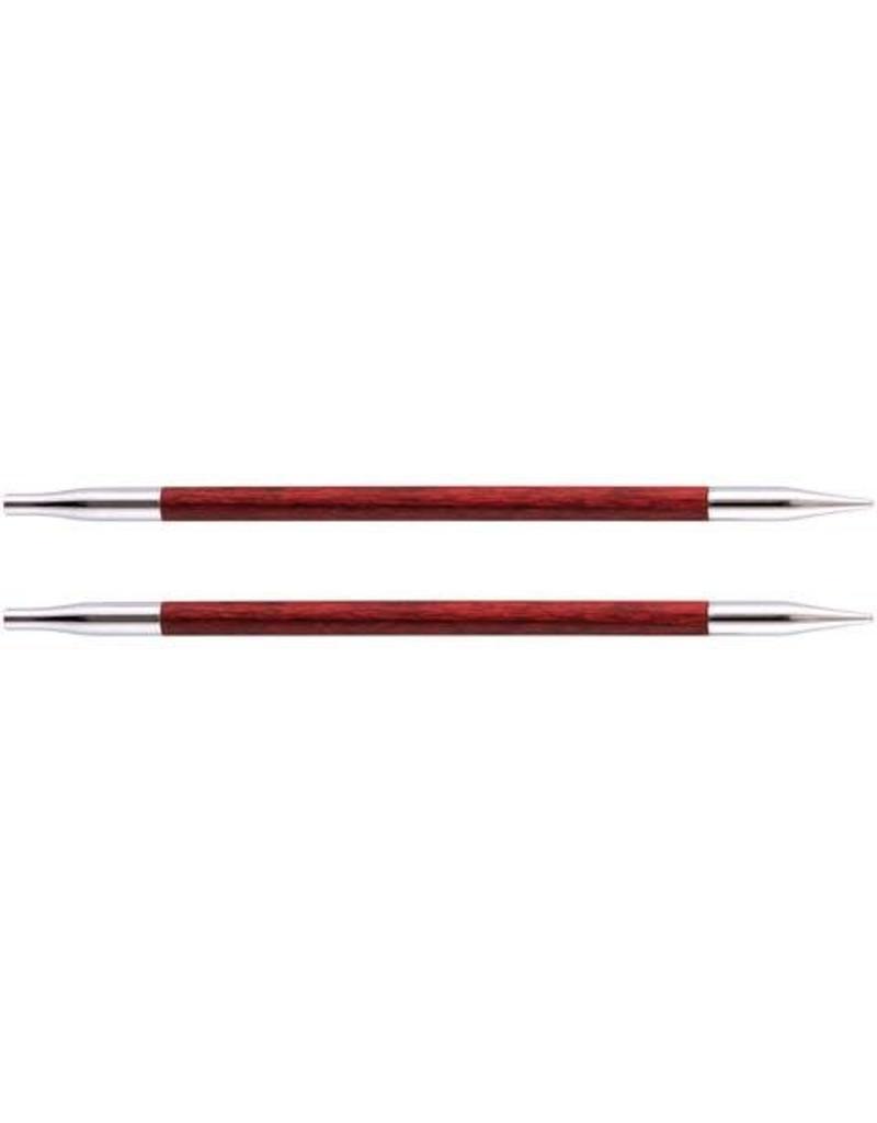 Knitters Pride KP Royale Interchange Circular Needles