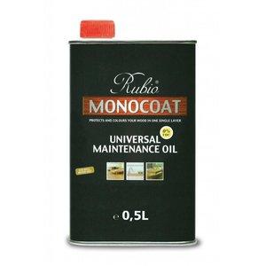 Rubio Monocoat Universal Maintenance Oil Grey