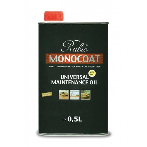 Rubio Monocoat Universal Maintenance Oil Pure
