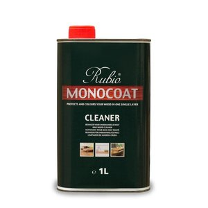 Rubio Monocoat Interior Wood Cleaner