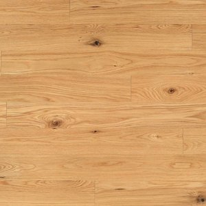 From The Forest Wallplanks Unfinished White Oak