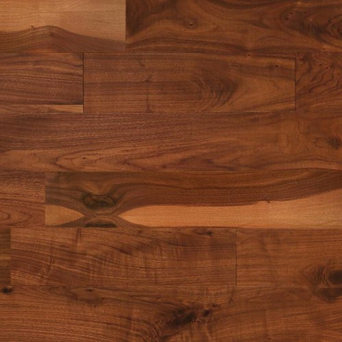 From The Forest Wallplanks Natural Walnut
