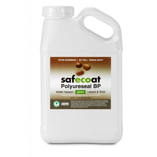AFM Safecoat Polyureseal BP Gloss