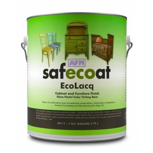 AFM Safecoat Ecolacq Gloss