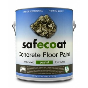 AFM Safecoat Concrete Floor Paint