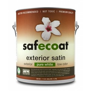 AFM Safecoat All Purpose Exterior Satin