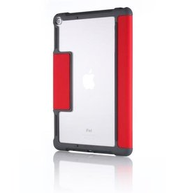 STM STM Dux iPad 6th Gen Red