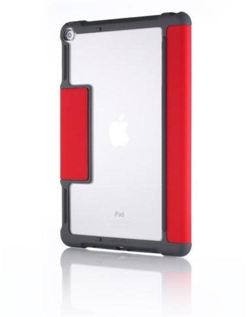 STM STM Dux iPad 6th Gen Red