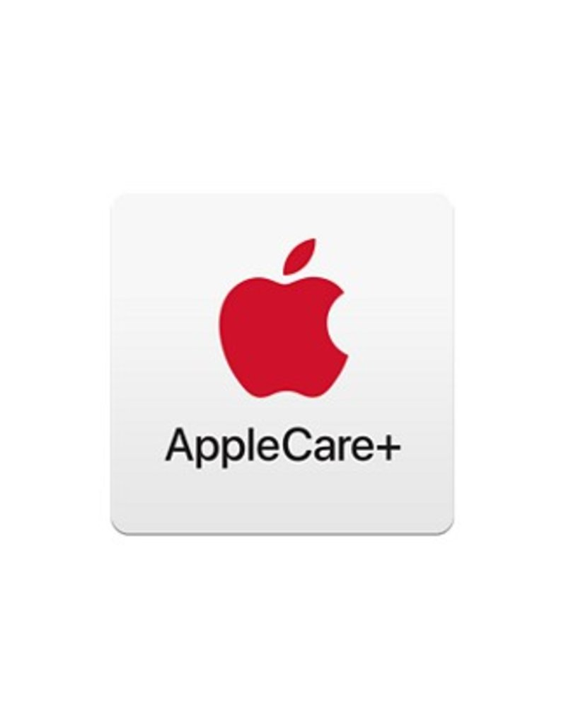 Apple AppleCare+ for Mac
