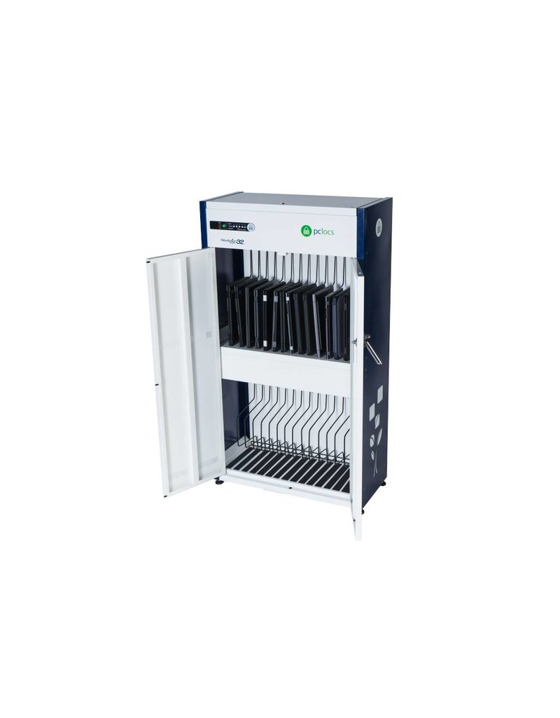 PCLocs Revolution 32 Wall Cabinet
