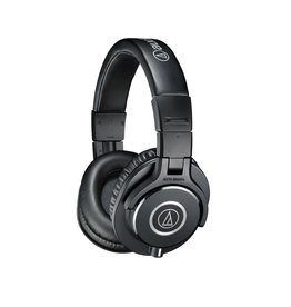 Audio Technica M40X Heaphones