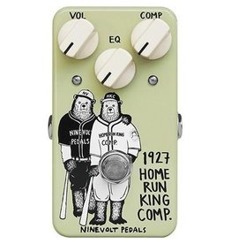 Ninevolt 1927 Home Rub King Compressor