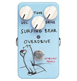 Ninevolt Surfing Bear Overdrive