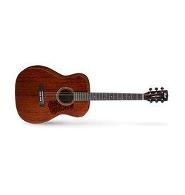 Cort L450CL All Mahogany Acoustic
