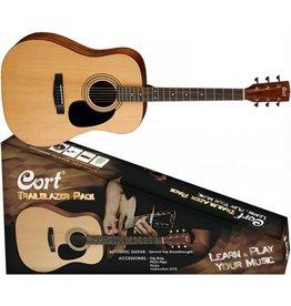 Cort Cort Trailblazer Pack