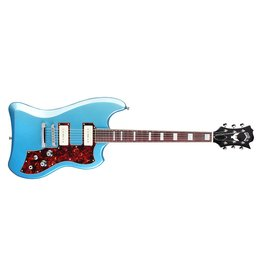 Guild Guild T-Bird St P90 In Pelham Blue
