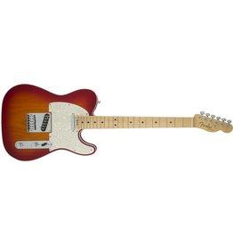 Fender American Elite Telecaster, Aged Cherry Burst