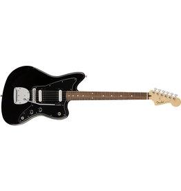 Fender Standard Jazzmaster HH, Black