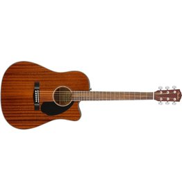 Fender CD-60SCE All Mahogany,