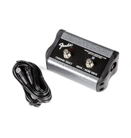 Fender 2-Button 3-Function Footswitch