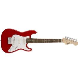 Fender Mini Strat, Torino Red