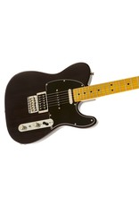 Fender Modern Player Telecaster, Charcoal Transparent