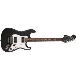 Squier Contemporary Active Stratocaster, Flat Black