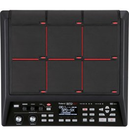 Roland Roland SPD-SX Sampling Pad