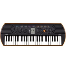 Casio SA76 Mini Keyboard