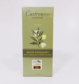Castronovo Castronovo White Chocolate Lemon