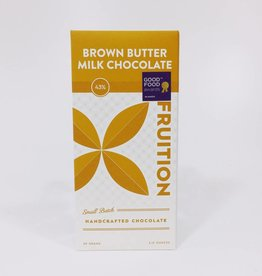 Fruition Fruition Browned Butter Milk Chocolate 43%
