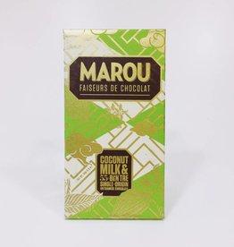 Marou Marou Coconut Milk & Ben Tre 55%
