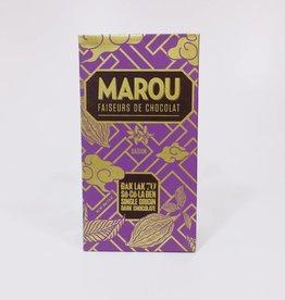 Marou Marou Dak Lak 70%