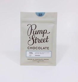 Pump Street Chocolate Pump Street Grenada Crayfish Bay Estate 70%