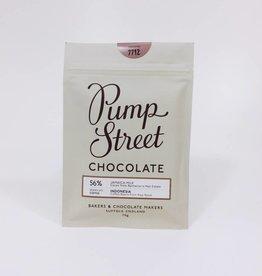 Pump Street Chocolate Pump Street Jamaica Milk & Coffee 56%