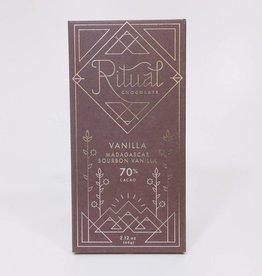 Ritual Ritual Vanilla Madagascar Bourbon Vanilla 70%