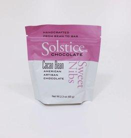 Solstice Solstice Sweet Nibs