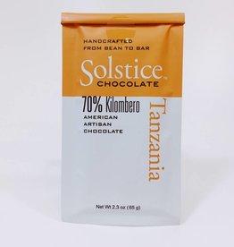 Solstice Solstice Tanzania Kilombero 70%