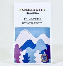 Markham & Fitz Markham & Fitz Oooh La Lavender