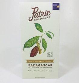 Patric Patric Madagascar 67%